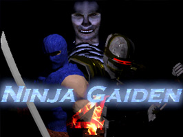 Ninja Gaiden-4 Full version