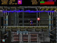 Ninja Gaiden Beta screenshot-5