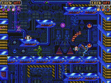 Super Cyborg Steam screenshot-3